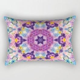Mandala 30 Rectangular Pillow