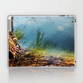 Where's The Waters Edge? Laptop & iPad Skin