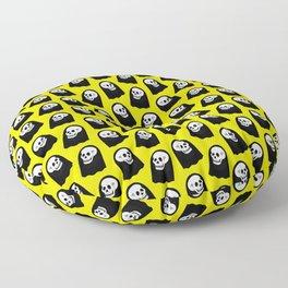 Reaper Dudes Slime Green Floor Pillow