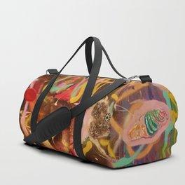 You Kill Me (This Time) - Girl Laying on Car Duffle Bag