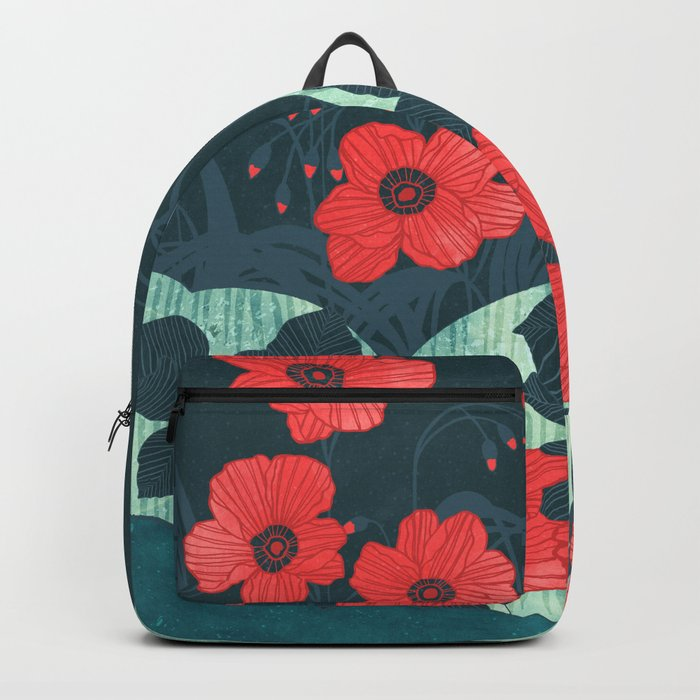 Ruby Backpack