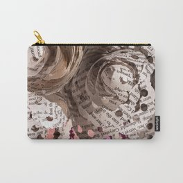 Vicki and the Vision I Carry-All Pouch