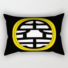 King Kai Rectangular Pillow