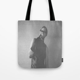 the art of coffins Tote Bag