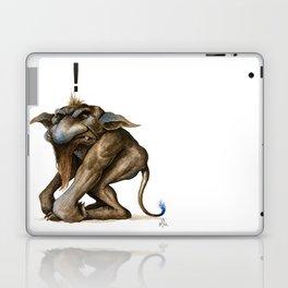 Grouch Laptop & iPad Skin