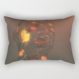 Torment Rectangular Pillow
