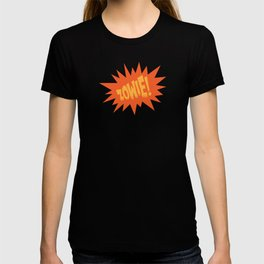 ZOWIE! T-shirt