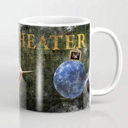 The frog theater Coffee Mug