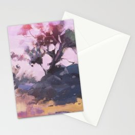 Hiking with The Tejon Ranch Conservacy Stationery Cards