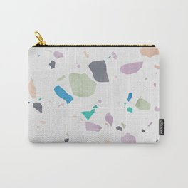 Terrazzo 2 Carry-All Pouch