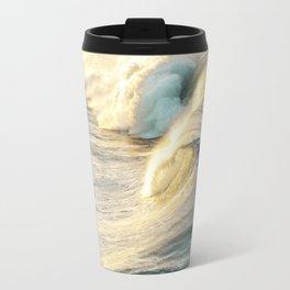 Nautical Crash Travel Mug