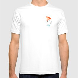 Jacques-Yves Cousteau T-shirt