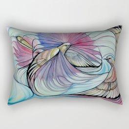 The Disambiguation of a Flutter Rectangular Pillow