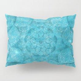 South Pacific Lagoon Pillow Sham