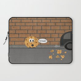 Cookie Laptop Sleeve