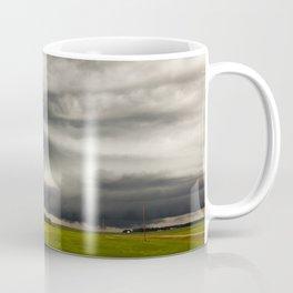Approaching Storm 3 Coffee Mug