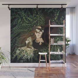 - Romeo and Juliet - Wall Mural