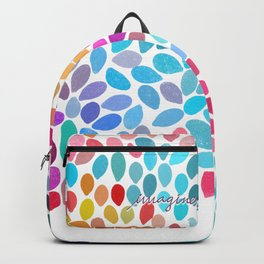 Imagine [Collaboration with Garima Dhawan] Backpack