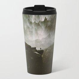 That Sky Metal Travel Mug
