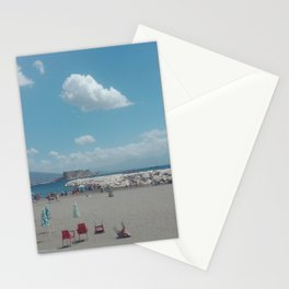 Napoli (2017) Stationery Cards
