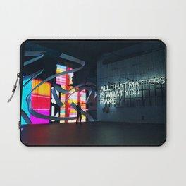 Make Laptop Sleeve