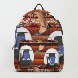 Final education Backpack