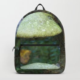 Woodland Plants Backpack
