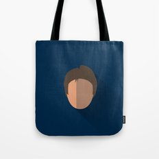 Han Solo Minimalist Poster Tote Bag