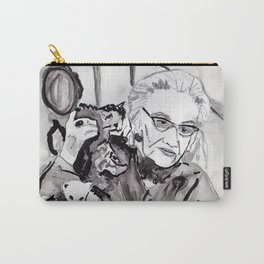 Big Edie Carry-All Pouch