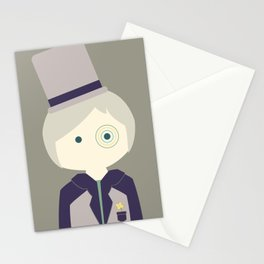 Hector Stationery Cards