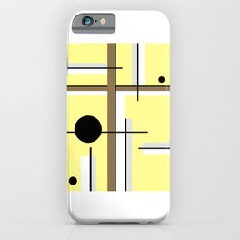 Element Sunny Day iPhone Case