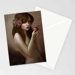 Les Petits Plaisirs Stationery Cards
