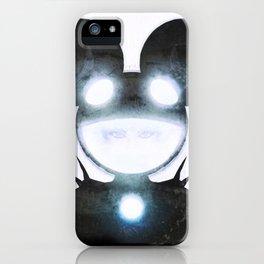 Deadmau5pike iPhone Case