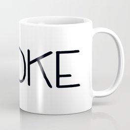 stoke  Coffee Mug