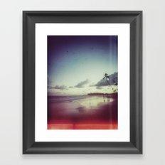 #22 Framed Art Print