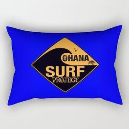 Ohana Surf Project Rectangular Pillow