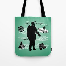 Dragon Age - Alistair Tote Bag