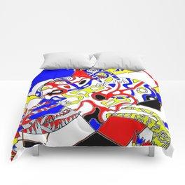 Heart of joy Comforters