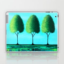 It's A Limelight Kinda Day Laptop & iPad Skin