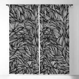 Deep Waters Blackout Curtain