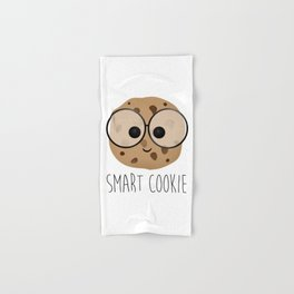 Smart Cookie Hand & Bath Towel