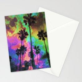 MeltingSky Stationery Cards