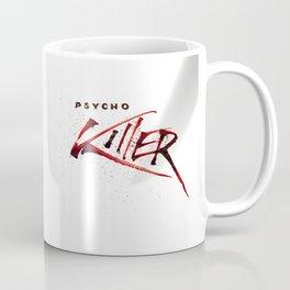 Ps*cho Killer Coffee Mug
