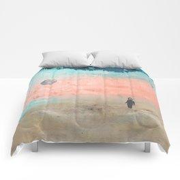 Galaxy Seeker Comforters