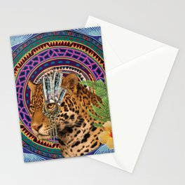 tourmaline vision Stationery Cards