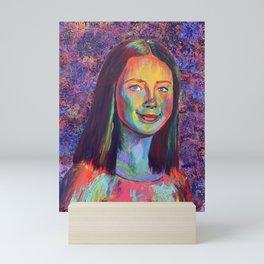 Rest In Peace Gracie Muehlberger Mini Art Print