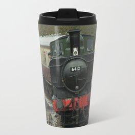 Token Pannier Tank Travel Mug