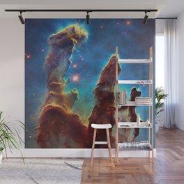 Nebulas — Pillars of Creation, M16 Wall Mural