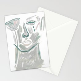 Growth & Beauty  Stationery Cards
