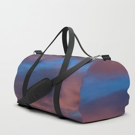 SW Rose Serenity Sunrise Duffle Bag